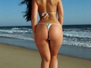 Louscious lopez big butt