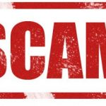 Camgirls scams list