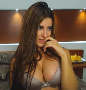 colombian-webcam-girl